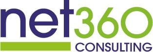 Net360 Logo